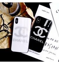 シャネル iphone xs/xs max ケース高級感 ブランド iphone xr カバーおしゃれブランドiPhoneXs Maxケース メンズレディースiphone8/8plus保護ケース