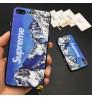 ザ・ノース・フェイスシュプリーム IPhone Xsケースブランド IPhone Xs/Xs Max/XrカバーSUPREME IPhone X/8/8 Plusケース 人気SUPREME アイフォン6s/6 プラスカバーシリコンシュプリームiphone xrケース
