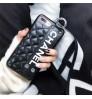 シャネルiphone X /XSケースレディース向けブランド アイフォンx 8plusケース レザー おしゃれ ブランド アイフォンXRカバー シャネル iphone x/7/8 plus ケース