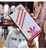 ADIDAS IPHONE XR/XS MAXケースアディダス IPhone Xr/X/8 Plusカバー ブランドアイフォンxsカバー個性なIPHONE7/6sプラスカバーオシャレ 新作