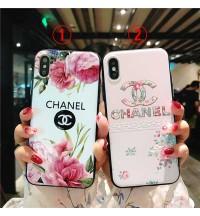CHANEL IPHONE XS ケース女性愛用のお洒落なシャネル chanel iphoneXR/XS MAX 保護ケース ブランド iPhone8 7plusケース シャネルアイフォン X 携帯カバー