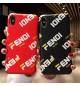 FENDI アイフォンXR保護ケース ブランド IPHONEXS/XR/XS MAXカバー 新作フェンディアイフォン8/7/6S/6PLUSカバー ブランドiphoneXスマホケースコピー