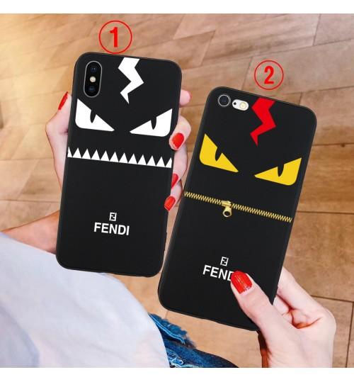 FENDI iphone xs maxケース ブラント アイフォンXRケース フェンディー iphone xsカバー ファッション iphone xケース メンズ レディース iphone 8/7/6 plusケース 激安