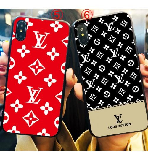 ルイヴィトン iphone xsケース ヴィトンIPHONEXRケース アイフォン8/7/6S/6PLUSレザーケース 男女兼用LV IPHONEXS/XSMAX/XR背面ガラスカバー
