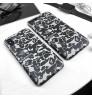 The North Face IPhone Xs/Xs Max/Xrケース迷彩iphoneX/8/7 plus ケース ブランド贅沢 アイフォン Xr ケース耐衝撃ザ・ノース・フェイス iphonex/8/7 plus ケース 新作