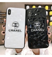 シャネル iphonexsケース chanelアイフォンiphonexs max/xrレザーケース レディース iPhone8/xスマホケースブランド高級 お洒落 ブランド iphone xr/xs max アイフォンxsケース シャネル