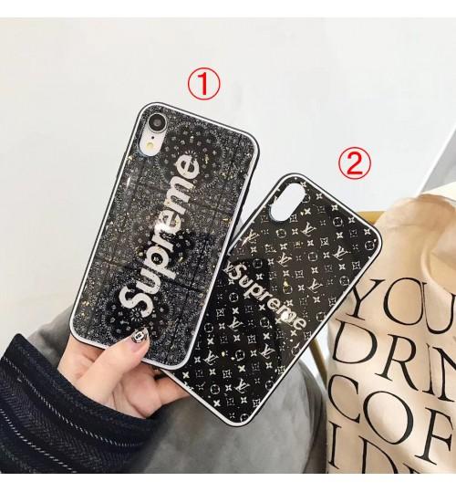人気シュプリーム  ルイヴィトン iPhone xr/xs max/xsケース ブランド ルイヴィトン iphone x/8/7/6スマホケース 高級メンズ/レディース兼用 カップル愛用