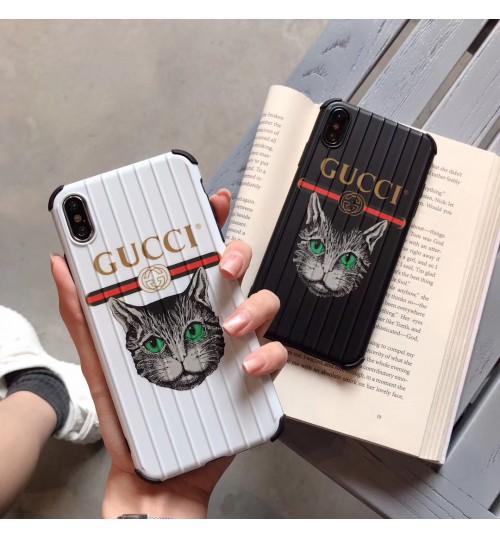 gucci iphone xs max ケース ペアルック 激安 アイフォンxrカバー グッチ iPhonexs/8 plus ケース 可愛い 個性 Iphone Xs Maxケースブランド  Iphone Xrケース 人気