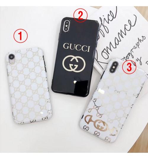 gucci IPHONE XS MAXケースグッチ iPhonexs maxケース 女性向け ブランド iphonex/8耐衝撃ケース 人気 アイフォンXrカバー レディース