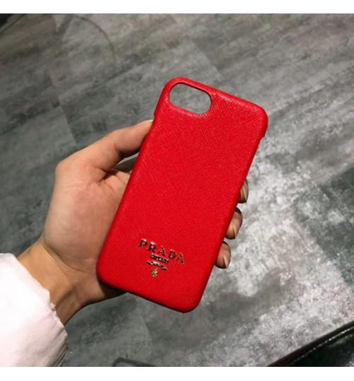 プラダ アイフォン8 プラスケース 贅沢なブランド iPhone X/テンケース PRADA iphone7ケース iPhone7plusケース prada携帯ケース スタイリッシ