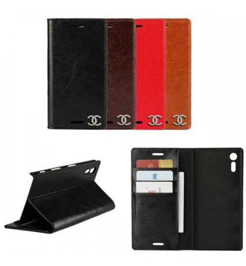 シャネルiPhoneXブランドケース Galaxy S9/S9+携帯カバー Xperia Xz2/Xz2 compactスマホケース シャネル SO-01J/SOV34 エクスぺリア XZs カバー SO-03J/SOV35ケース 上品 革製