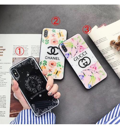 シャネル iPhone Xケース ブラントLV iPhone8/8plus携帯カバー ルイ・ヴィトンアイフォン7ケース Chanel iPhone6/6plus スマホケース