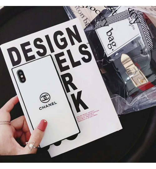 iPhoneX ケースシャネル iPhone8/7ケースブランドジャケットアイフォン8 プラス スマホケース ブラント chanel iphone7カバー ブランド iPhone 7plus携帯カバー カプッル 男女兼用