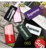 シュプリーム iPhoneXケース アイフォン8/8Plus iPhone7/7plus携帯カバー Supreme iphone6s/6s plus ケース ブランド 男女向け