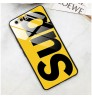シュプリームHuawei P20 Proケース iPhoneXケース ファウェイ P20 HWV32 携帯ケース Supreme アイフォン8/8Plus保護ガラスカバー 背面強化 HuaweiP20 Pro HW-01K 鮮やか ジャケット新品
