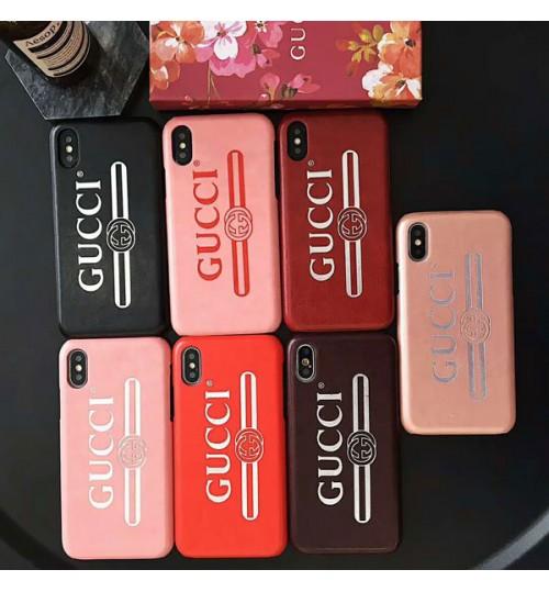 グッチブランドiPhoneXケース頑丈アイフォン8プラス携帯カバーGucci iPhone8/7ケース耐衝撃 ブランド iphone6sケース おしゃれ