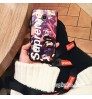 シュプリームGalaxyS9/S9+保護カバー ギャラクシーS8/S8+ブランドケース おしゃれ シュプリーム galaxyS8/7/6ケース Supreme ギャラクシーNote8ケース