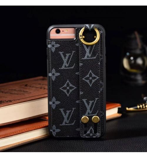 ルイ・ヴィトン iPhoneX/8/9 Plusケース Gucci&Lv iPhone7/7Plus保護カバーメンズレディース グッチアイフォンX Plus ケース Louis vuitton 多機能 iphone7/7plusケース カード入れ