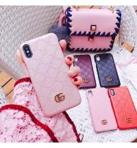 グッチブランドiPhoneXsケース Gucci アイフォンXs Maxカバー メンズレディース向け グッチ風iPhoneXr/X/8 Plus 新品 iphone7/7 Plusケース おしゃれ