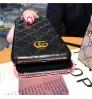 グッチ  GALAXY NOTE9 SC-01LカバーブランドiPhoneXsケース Gucci アイフォンXs Maxカバー メンズレディース向け グッチ風iPhoneXr/X/8 Plus 新品 iphone7/7 Plusケース おしゃれ