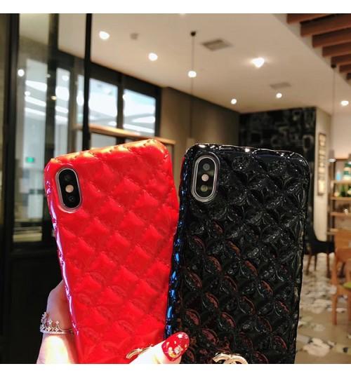 シャネルCHANELブランドiPhoneX/8/9 Plusケースブランド アイフォンX Plus保護カバー ジャケット iPhone8/7プラスケース 新品 激安