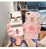 グッチブランド iphone x/8/9 plusケース ブランドKENZO タイガー柄 GUCCI アイフォンXケース 耐衝撃 アイフォン7/6s/6 plus 携帯ケース 芸能人愛用
