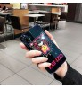 ケンゾー/Kenzo iPhone X ケース ブランド シリコン製 アイフォンX/Xs Plusカバー セレブ愛用 レディース向け KENZO iPhone 7/8/9 Plusケース 可愛い ケンゾーアイフォン6ケース