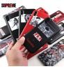 SUPREME AKIRA iphone 7/8/9 Plusケース メンズレディース シュプリームxアキラのコラボ iPhone Xカバー おしゃれ アイフォン6s/6s Plusケース supreme