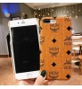 ブランド エムシーエムiphone xs max/xr/x ケース  MCM iphone 8/8 plus保護カバー ハード素材 背面ケース メンズレディース アイフォン7/6s/6 plusスマホケース 激安