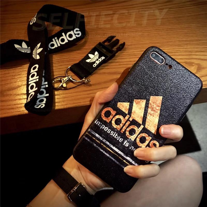 Adidas iphone xs maxケース