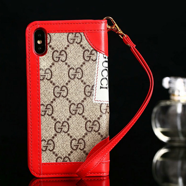 GUCCI iPhone xs/xr ケース