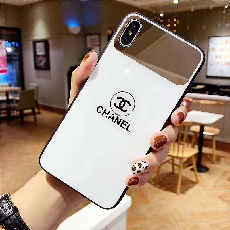 CHANEL Iphone XS/XS MAX ケース