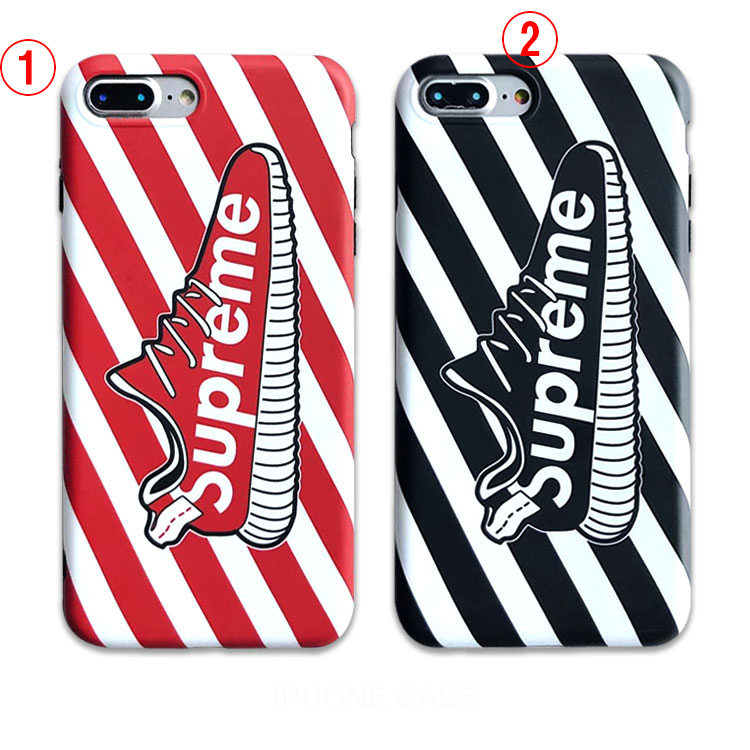 supreme iPhone xs/xrケース