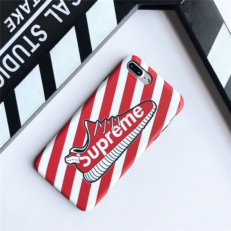supreme iPhone  xrケース
