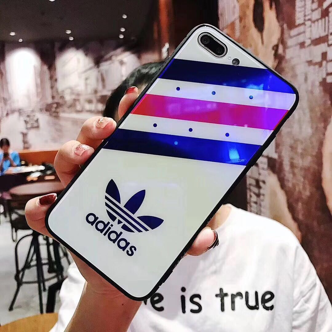 ADIDAS IPHONE XR/XS MAXケース