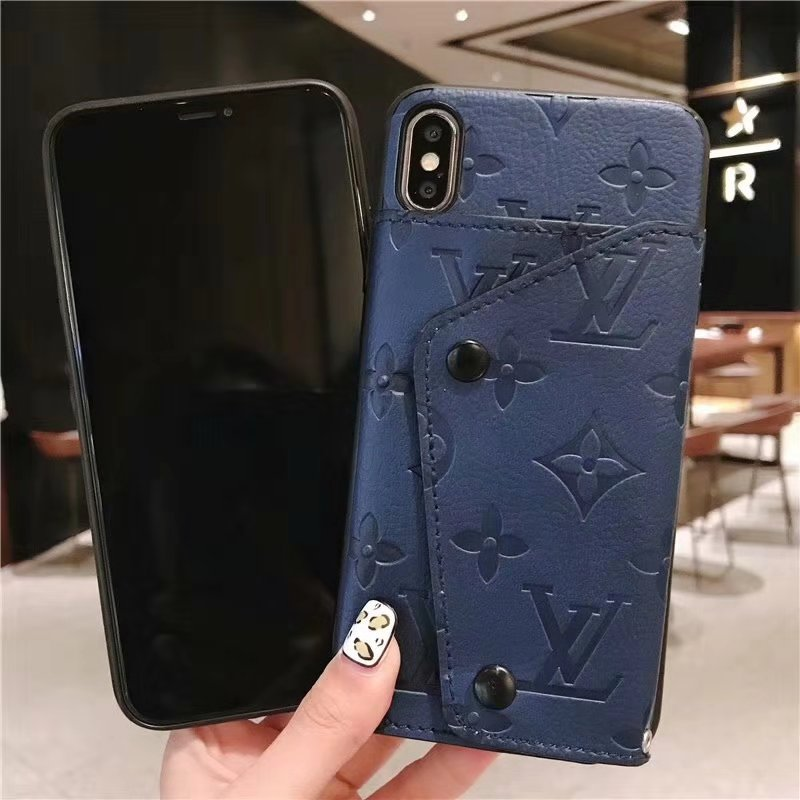 LV iPhone8 ケース