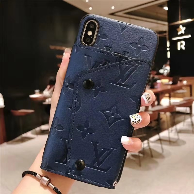LV iPhone xs/xs maxケース