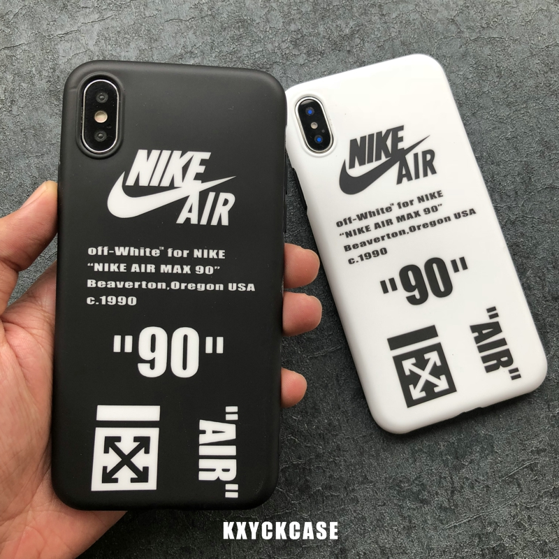 OFF-WHITE IPHONE XS MAX携帯カバー