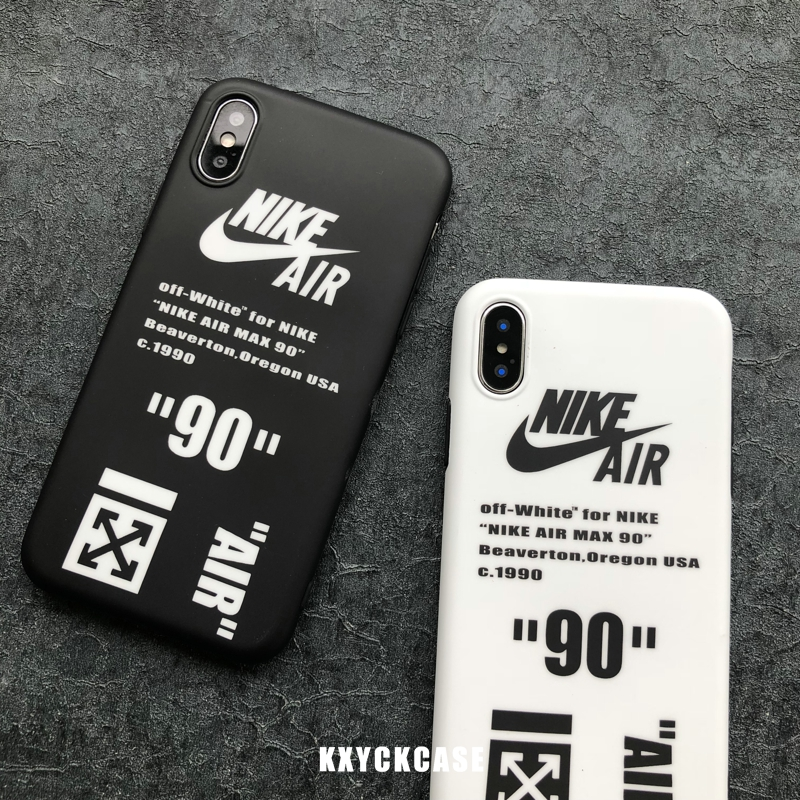 OFF-WHITE IPHONE XS カバー