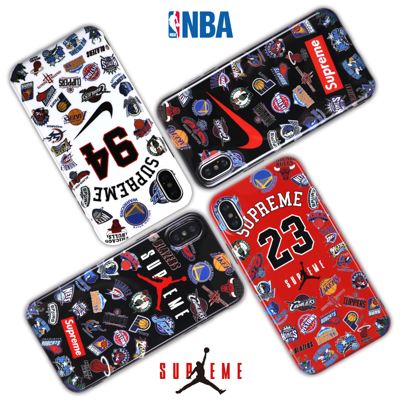 NBA JORDAN Iphone Xs/Xr ケース