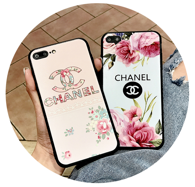 CHANEL IPHONE XS ケース