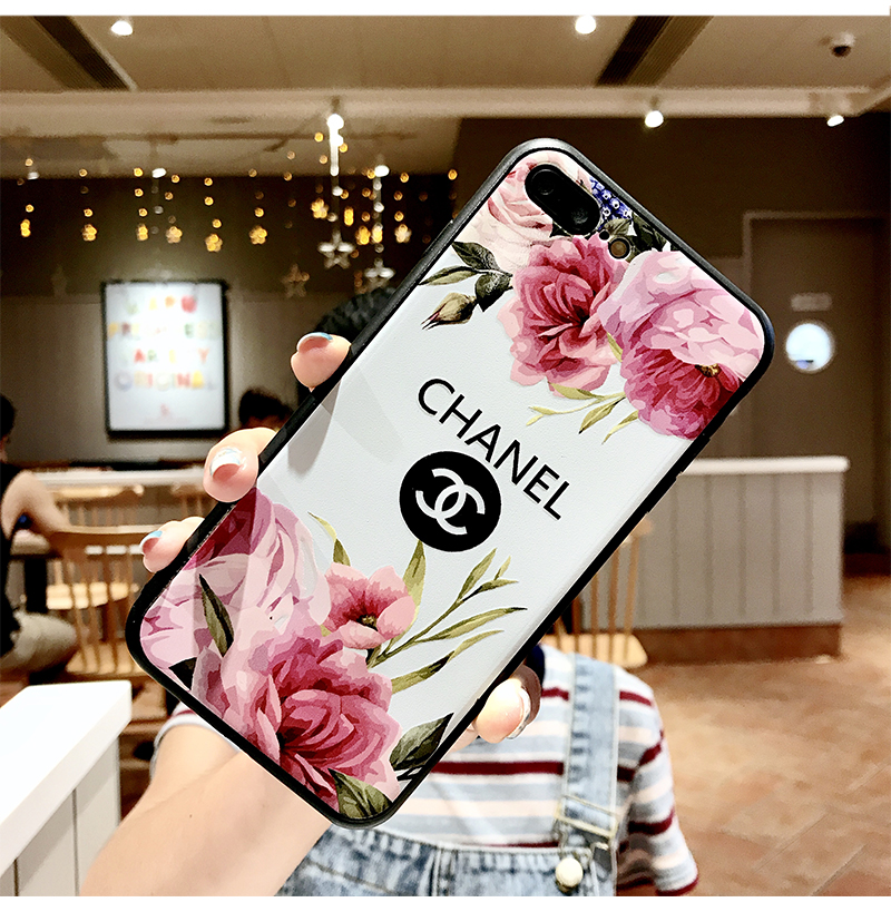 chanel iphoneXR/XS MAX 保護ケース