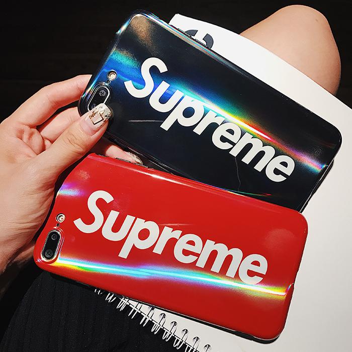 supreme iphone xs