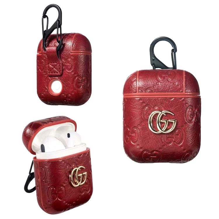 gucci AirPods 2世代ケース