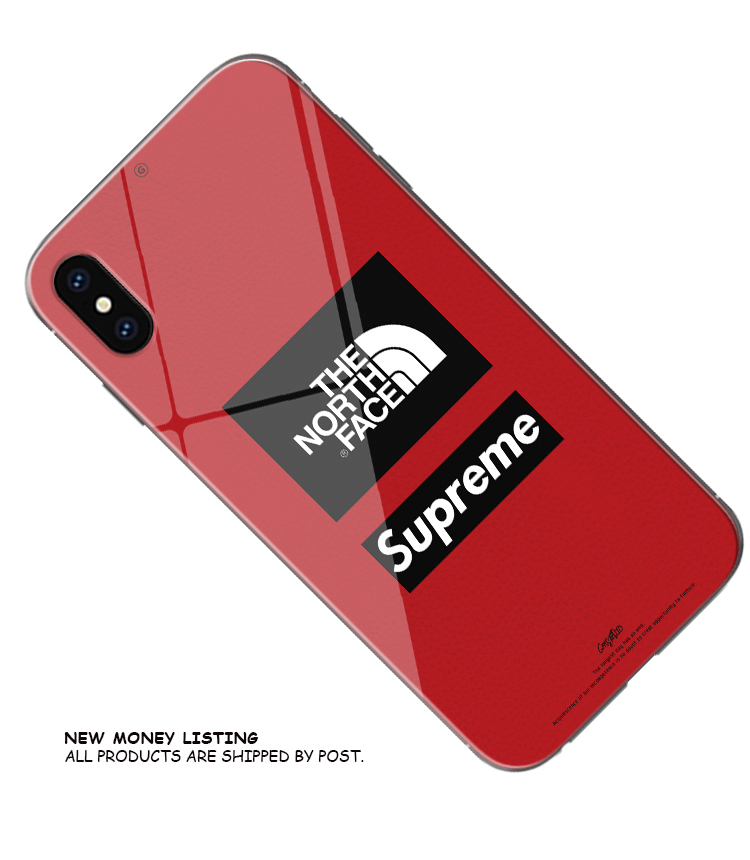 The North Face iphone  xr ケース