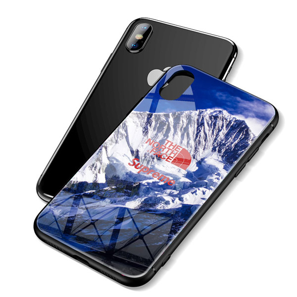 the north face iphone xs maxケース