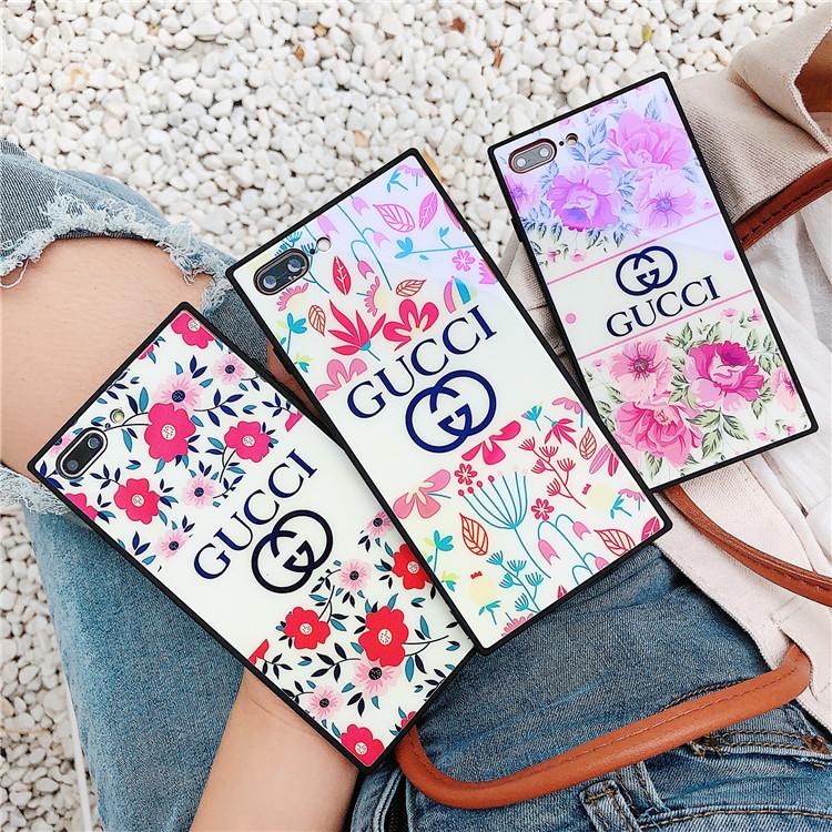 グッチ iPhone8/8ケース