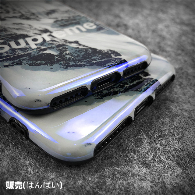 SUPREME iPhone7/7Plusケース