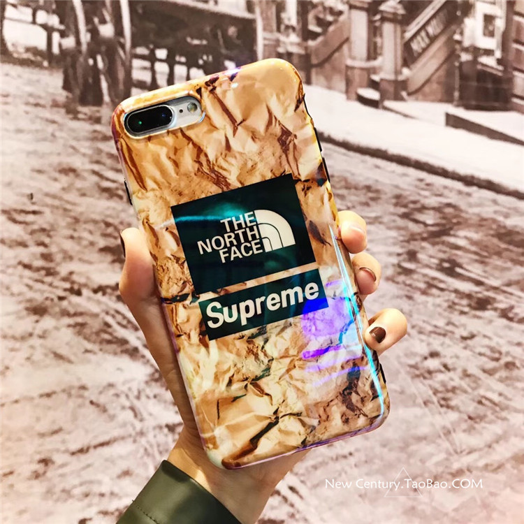 SUPREME iPhone7/6s/6 Plusケース