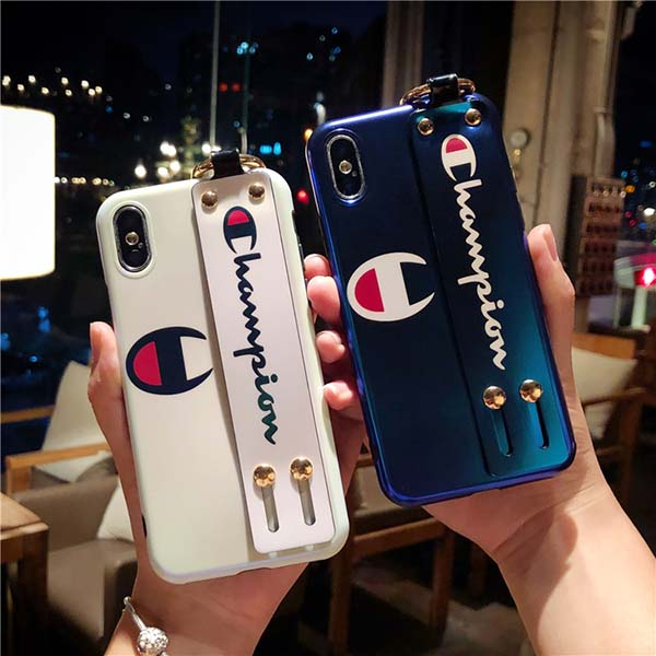 champion iphone 6s/6s plusカバー
